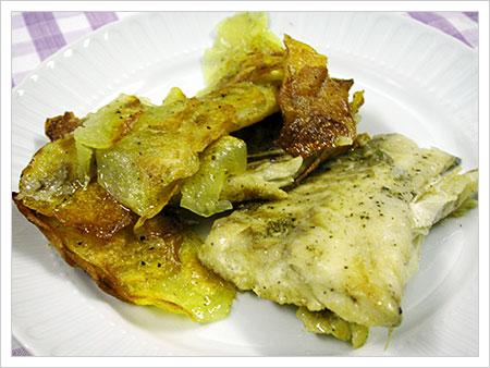 DAIVERTIAMOCI CON LE RICETTE TRADIZIONALI Cernia-ricoperta-di-patate